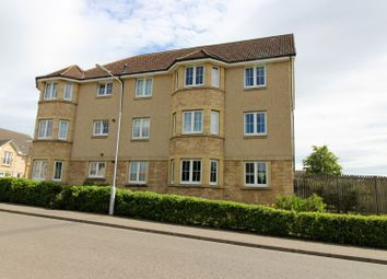 Thumbnail 2 bed flat for sale in 2 Sauchie Place, Kinglassie, Lochgelly