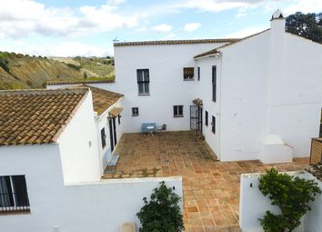 Thumbnail 8 bed country house for sale in Casarabonela, Málaga, Spain