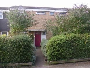 Thumbnail Terraced house for sale in Ripon Road, Stevenage