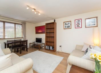 Thumbnail 1 bed property to rent in Stocksfield Road, London