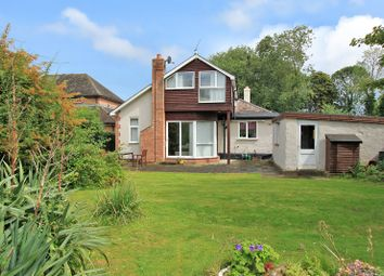 Thumbnail 4 bedroom property for sale in Ely Road, Waterbeach, Cambridge