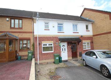 Thumbnail 2 bedroom terraced house for sale in Clos Aneurin, Rhydyfelin, Pontypridd