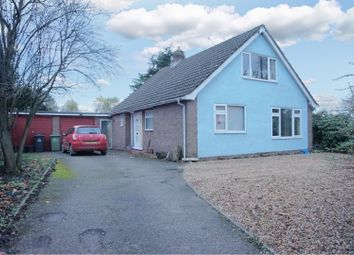 Thumbnail 3 bed detached house for sale in The Hollow, Shrewsbury