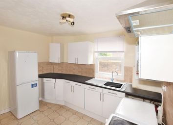 Thumbnail 4 bed terraced house for sale in Berkeley Road, Southampton, Hampshire