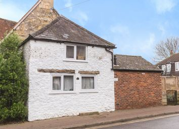 Thumbnail 1 bedroom cottage for sale in Cowley Road, Littlemore, Oxford