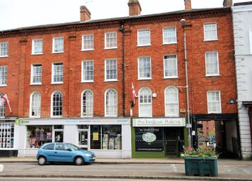 Thumbnail 1 bed flat for sale in Market Square, Buckingham
