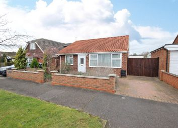Thumbnail 2 bed detached bungalow for sale in Gostwick Place, Willington, Bedford