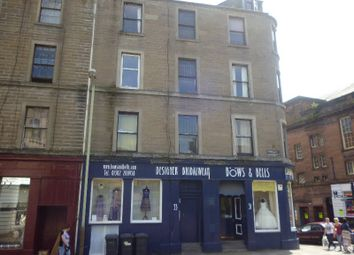 Thumbnail 3 bed flat to rent in Cowgate, City Centre, Dundee