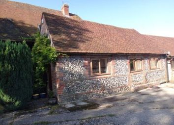 Thumbnail 1 bed barn conversion to rent in Chawton, Alton, Hampshire
