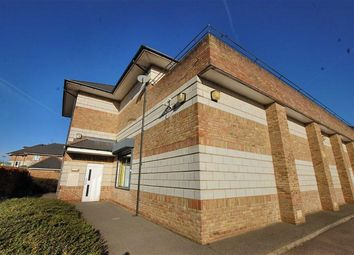 Thumbnail 1 bedroom flat to rent in Botany Lodge, Great Ashby, Stevenage, Herts