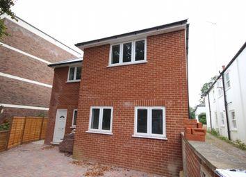 Thumbnail 2 bed flat to rent in Castlebar Road, Ealing, London
