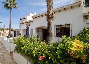 Thumbnail 3 bed terraced house for sale in Villamartin Golf, Villamartin, Costa Blanca, Valencia, Spain