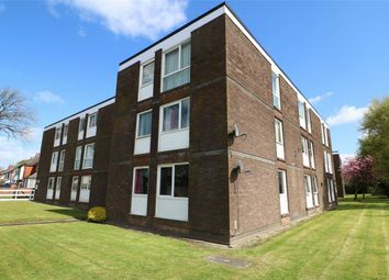 Thumbnail 1 bed flat for sale in Lea Road, Lea, Preston, Lancashire