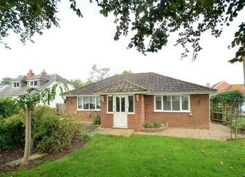 Thumbnail 2 bed detached bungalow for sale in Canterbury Road, Challock, Ashford