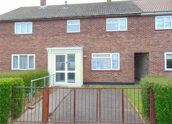 Thumbnail 3 bed terraced house for sale in Hungerford Gardens, Brislington, Bristol