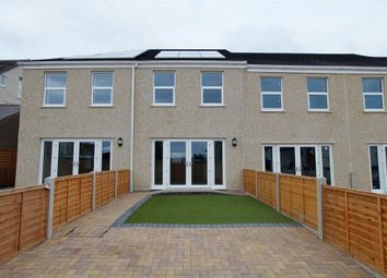 Thumbnail 2 bedroom terraced house for sale in Chapel Terrace, Ennerdale Road, Cleator Moor