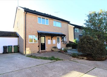 Thumbnail 2 bed semi-detached house to rent in Bluebell Close, Horsham