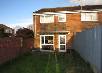 Thumbnail 3 bed end terrace house for sale in Lyde Road, Yeovil