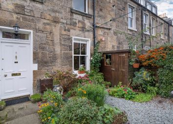Thumbnail 1 bed flat to rent in Kemp Place, Stockbridge, Edinburgh