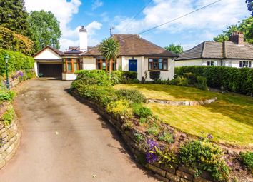 Thumbnail 2 bed bungalow for sale in Mill Lane, Standon, Stafford