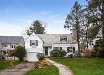 Thumbnail 3 bed property for sale in 48 Graham Road Scarsdale, Scarsdale, New York, 10583, United States Of America