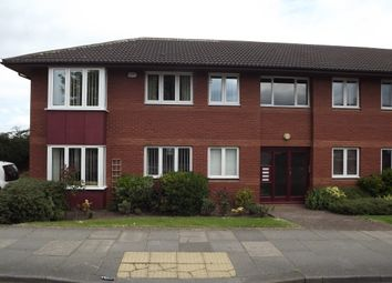 Thumbnail 2 bed flat to rent in Armstrong Court, Darlington, Co. Durham