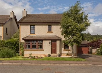 Thumbnail 5 bed property for sale in 14 The Smithy, West Linton