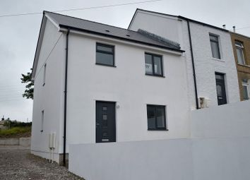 3 bed end terrace house for sale in Trallwn Road, Llansamlet, Swansea SA7