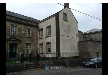 Thumbnail 2 bedroom flat to rent in Town Lane, Shepton Mallet, Somerset