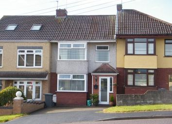 Thumbnail 4 bed terraced house for sale in Lees Hill, Kingswood, Bristol, South Glos