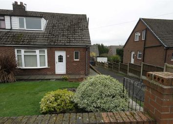 Thumbnail 3 bed semi-detached house for sale in Sandbrook Road, Orrell