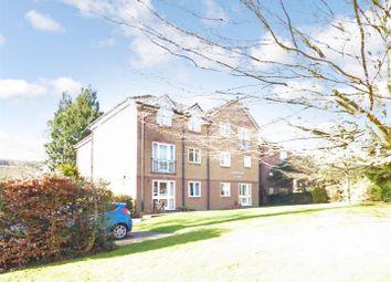 Thumbnail 1 bedroom flat for sale in Winn Road, Southampton