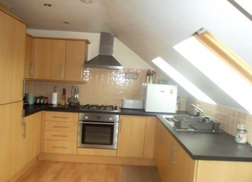 Thumbnail 2 bed flat to rent in Yorkfield Court, Swinton, Rotherham