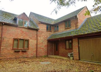 Thumbnail 4 bed property to rent in Chase Hill, Geddington, Kettering