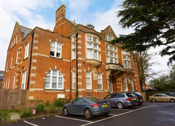 Thumbnail 2 bed flat for sale in Coombe Road, Kingston Upon Thames