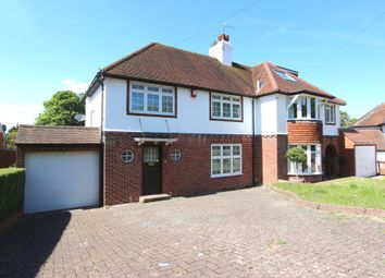 3 bed semi-detached house for sale in Hillside, Banstead SM7