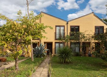 2 bed terraced house for sale in Wingfield Mews, Peckham Rye SE15