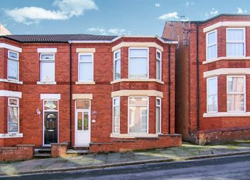 Thumbnail 3 bed semi-detached house for sale in Lichfield Street, Wallasey