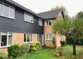 Thumbnail 2 bed flat for sale in Appletrees, Wratten Road West, Hitchin, Hertfordshire