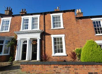 Thumbnail 3 bed terraced house for sale in George Street, Louth