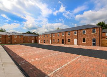Thumbnail 2 bed town house for sale in Holbeach House, Holbeach, Spalding