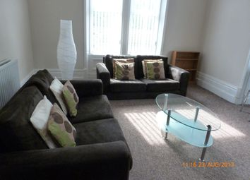 Thumbnail 4 bed detached house to rent in Heaton Grove, Heaton, Newcastle Upon Tyne