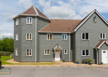 Thumbnail 4 bed semi-detached house for sale in Lakes View, Wiltshire Leisure Village, Royal Wootton Bassett