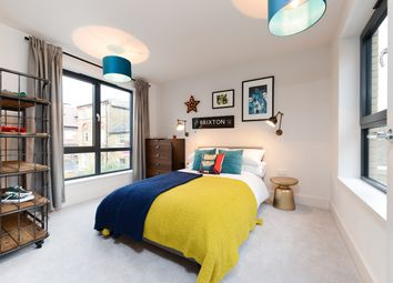 Thumbnail 3 bed property for sale in Brading Road, Brixton