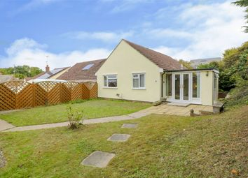 Thumbnail 2 bed semi-detached bungalow for sale in Conway Close, Wivenhoe, Colchester, Essex