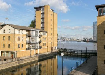 Thumbnail 1 bed flat for sale in Cold Harbour, London