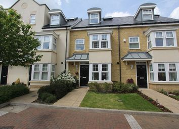 Thumbnail 4 bed terraced house for sale in Erickson Gardens, London, London