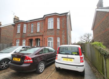 Thumbnail 1 bed flat to rent in Haywards Road, Haywards Heath