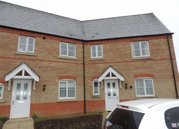 Thumbnail 2 bed flat to rent in Aykroft, Bourne, Lincolnshire