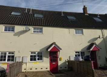 Thumbnail 2 bed terraced house to rent in Yarmouth Road, Ormesby, Great Yarmouth